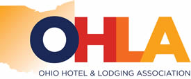 Ohio Hotel & Lodging Association. Click logo for home page.