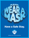 Wear A Mask Poster071520
