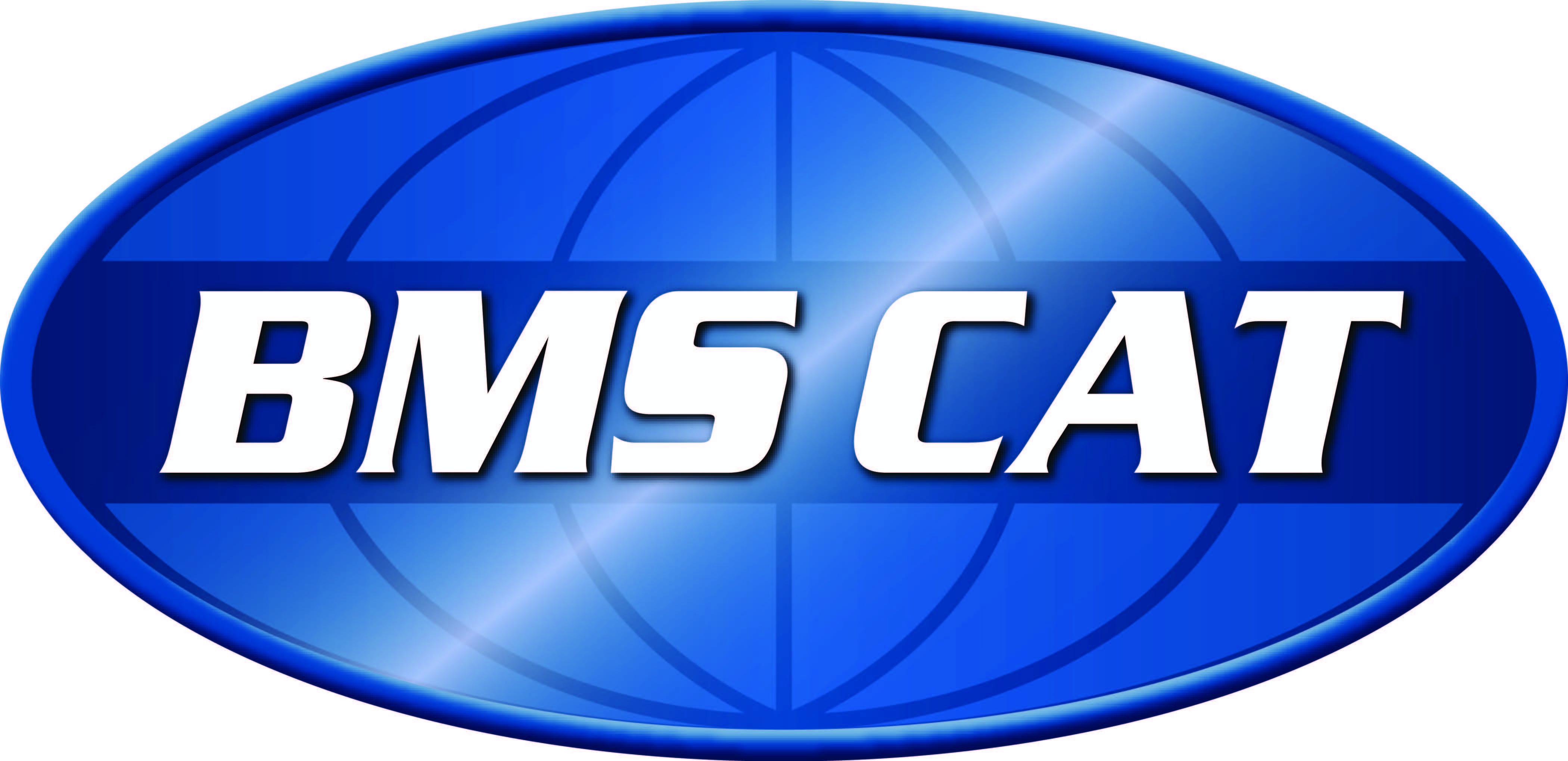 BMS Cat Logo