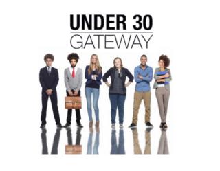 Under30 Gateway