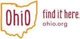 Ohio. Find It Here. Logo 2020