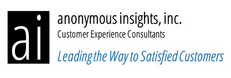 Anonymous Insights Logo