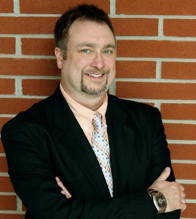 Jim Mahon - OTA Board President