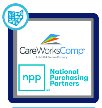 Careworks Comp and NPP